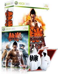 Tekken 6 per Xbox 360