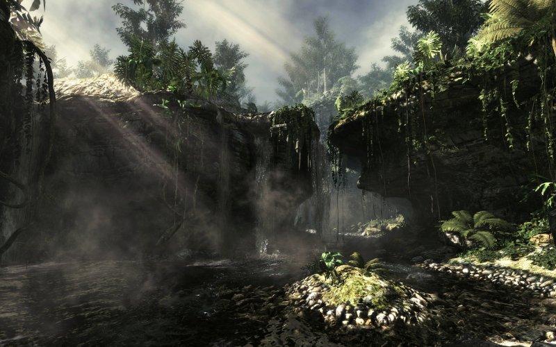 I nuovi fantasmi di Infinity Ward