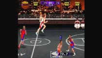 NBA Hangtime - Gameplay
