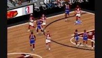 NBA Live 97 - Gameplay