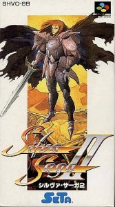 Silva Saga II per Super Nintendo Entertainment System