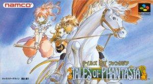Tales of Phantasia per Super Nintendo Entertainment System