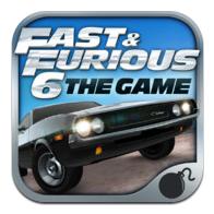 Fast & Furious 6: Il Gioco per Android