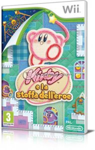 Kirby e la Stoffa dell'Eroe per Nintendo Wii