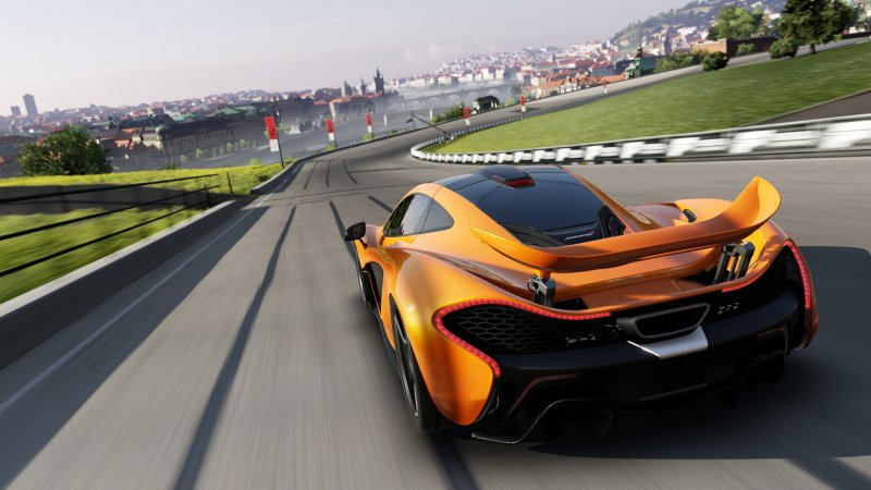 Forza Motorsport 5 e Oxenfree tra i Games with Gold di settembre 2017