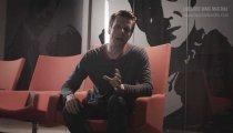 Alan Wake - Sam Lake manda un messaggio ai fan