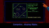 Wing Commander - Gameplay