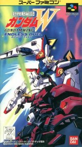 Shin Kidou Senshi Gundam W: Endless Duel per Super Nintendo Entertainment System