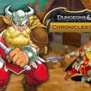 Dungeons & Dragons: Chronicles of Mystara - Un trailer per il nano