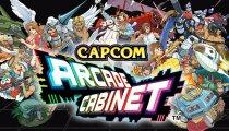 Capcom Arcade Cabinet - Un trailer per il pacco omnicomprensivo