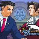 Ace Attorney: Phoenix Wright Trilogy HD è disponibile da oggi su App Store