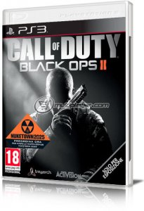 Call of Duty: Black Ops II per PlayStation 3