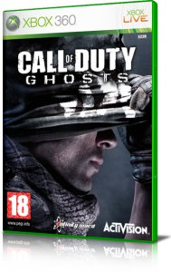 Call of Duty: Ghosts per Xbox 360