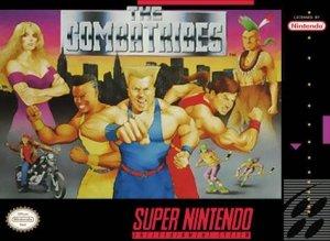 The Combatribes per Super Nintendo Entertainment System