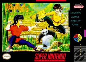 Ranma ½ per Super Nintendo Entertainment System