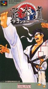 Taekwon-Do per Super Nintendo Entertainment System
