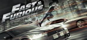 Fast & Furious: Showdown per PC Windows