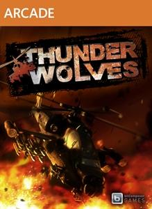 Thunder Wolves per Xbox 360