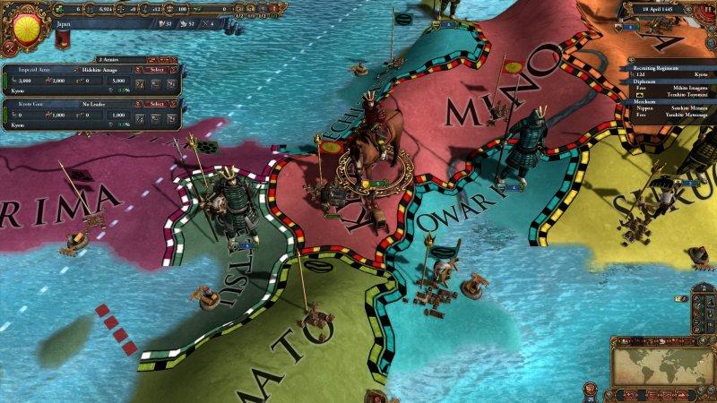 Europa Universalis IV è il titolo gratuito del fine settimana su Steam