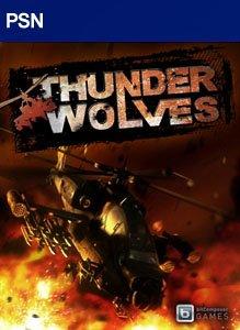 Thunder Wolves per PlayStation 3