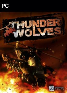 Thunder Wolves per PC Windows