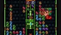Super Puyo Puyo Tsuu - Gameplay