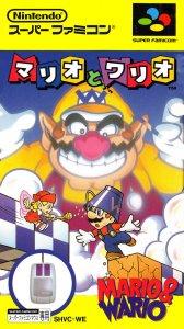 Mario & Wario per Super Nintendo Entertainment System