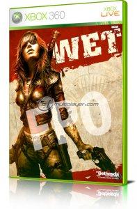 WET per Xbox 360