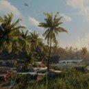 Crysis 3 - Alcune immagini fanno pensare ad un DLC nella giungla tropicale