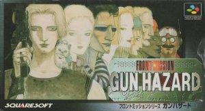 Front Mission: Gun Hazard per Super Nintendo Entertainment System