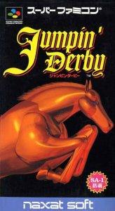 Jumpin' Derby per Super Nintendo Entertainment System