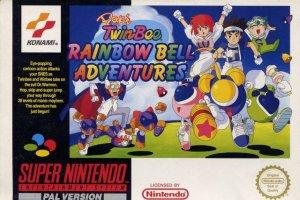 Pop'n Twinbee: Rainbow Bell Adventure per Super Nintendo Entertainment System