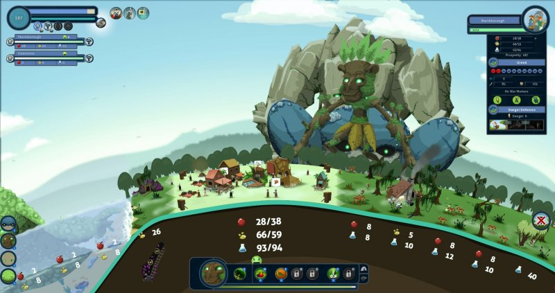 Reus arriva anche su PlayStation 4 e Xbox One