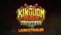 Kingdom Rush Frontiers - Trailer di presentazione