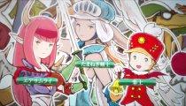 Final Fantasy Tactics S - Un video di gameplay