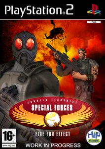 CT Special Forces: Fire For Effect (Special Forces: Nemesis Strike) per PC Windows