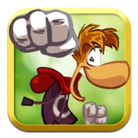 Rayman Jungle Run per Windows Phone
