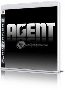 Agent per PlayStation 3