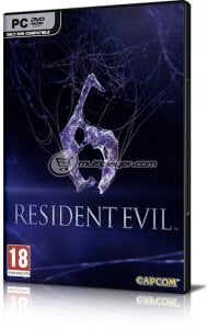 Resident Evil 6 per PC Windows