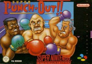 Super Punch-Out!! per Super Nintendo Entertainment System