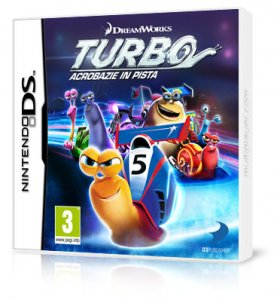 Turbo: Acrobazie in Pista per Nintendo DS