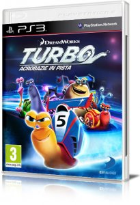Turbo: Acrobazie in Pista per PlayStation 3