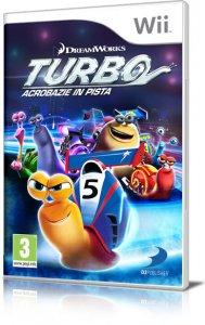 Turbo: Acrobazie in Pista per Nintendo Wii