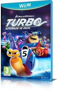 Turbo: Acrobazie in Pista per Nintendo Wii U