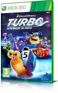 Turbo: Acrobazie in Pista per Xbox 360