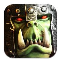 Warhammer Quest per iPhone