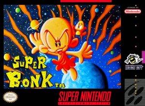 Super B.C. Kid per Super Nintendo Entertainment System