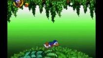 Donald Duck Mahou No Boushi - Gameplay