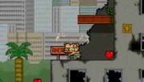 Super B.C. Kid - Gameplay
