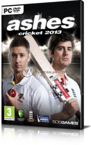 Ashes Cricket 2013 per PC Windows